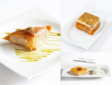 Alkolsüz Mekanlar Naila Karadeniz Mutfağı