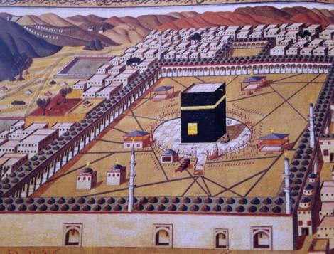 Bursa Ulu Cami Resimleri