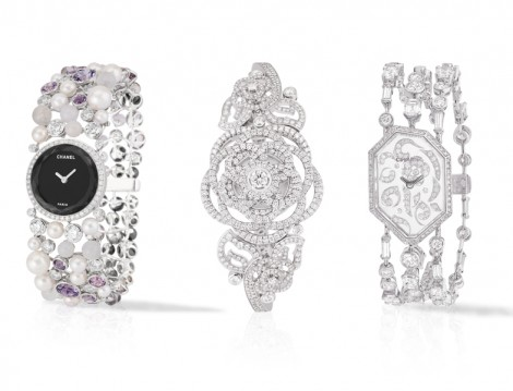 Chanel 2014 Saat Koleksiyonu
