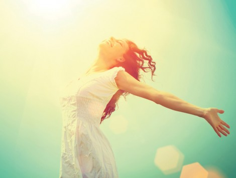 Hayatta Mutlu Olmanın Yolları