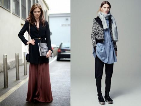 Hirka Modelleri Nasıl Giyilir ve Kombinlenir?