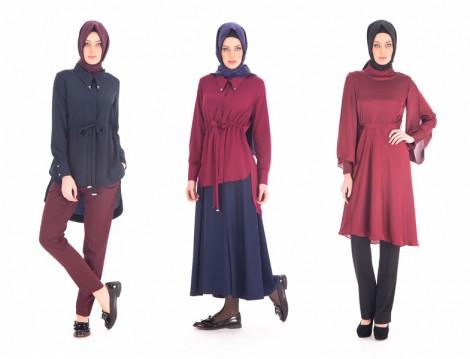 Kayra Elbise ve Tunik Modelleri