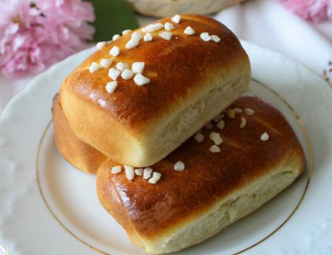 Kefirin Sağlık ve Lezzet Kattığı Pofuduk Çörekler