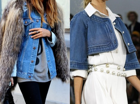 Kot Ceket Trendleri