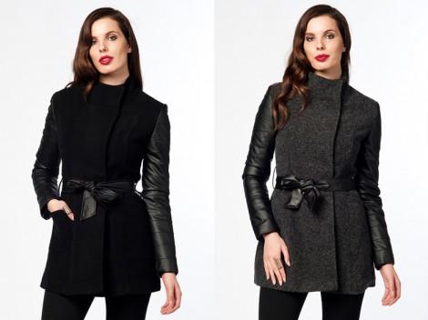 Manto ve Kaban Modelleri 2014 Kış