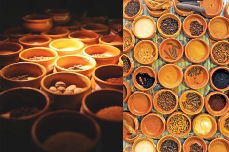 Mesir Macununda Kullanılan 41 Çeşit Baharat