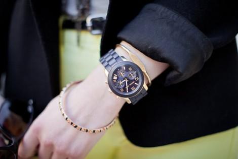Michael Kors Saat Modelleri 2014