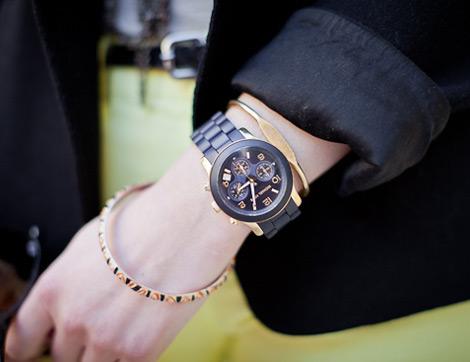 Michael Kors 2014 Saat Modelleri