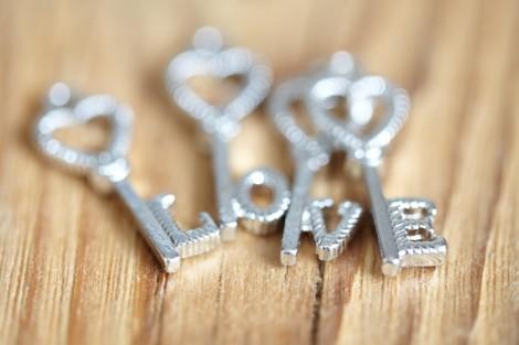 Sevginin 5 Niteliği
