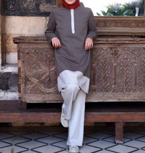 Shukr Giyim 2014