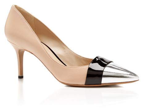 Çalışan Kadınlar İçin En İdeal Ayakkabı Modelleri