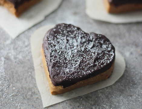 Çikolatalı Fıstık Ezmesi Tarifi