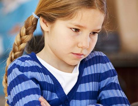 Çocuklarda Görülen Tikler ve Sebepleri