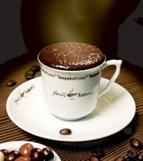 Alkolsüz Mekanlar Gönül Kahvesi