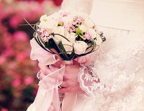 Bahar Geliyor, Düğün Hazırlıkları Başlasın!