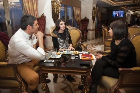 Aysha Dergi Şubat 2014