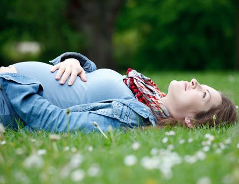 """Sağlık Bakanlığı'ndan """"Bebeğim Yolda Ben Hazırım"""" Projesi"""