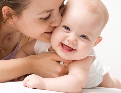 Bebeğiniz İçin Ek Besin Zamanı (1. Bölüm)
