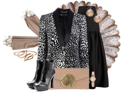 Blazer Ceket Kombinleri ve Stil Önerileri