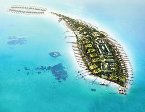 """Caprice Gold Maldives"" Muhafazakar Tatilin Yeni Rotası"
