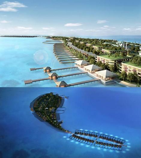 Caprice Gold Maldives Muhafazakar Tatilin Yeni Rotası
