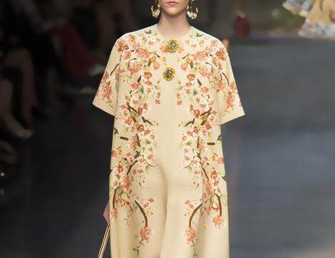 Trend Alarmı: Kıyafetlerde Desen Sanatı!