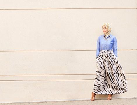 Haute Hijab 2014