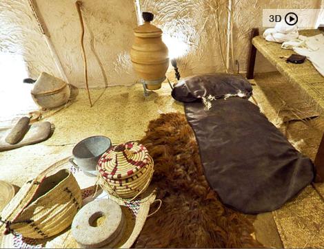 Hadisler Işığında Hz. Muhammed'in Evi