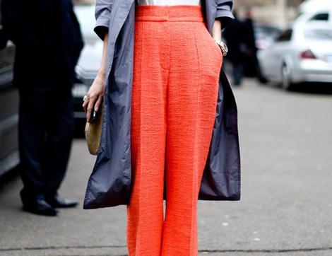 Kadınların Pantolon Giyinmesi Caiz midir?