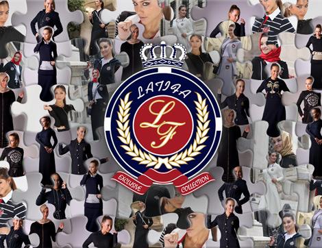 Tesettür Giyimde İlklerin Markası Latifa