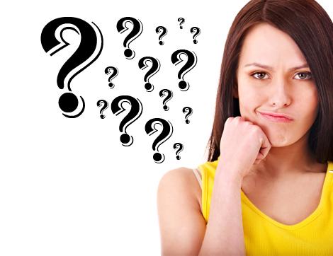 İlişkiler Üzerine Sorular ve Yanıtları!