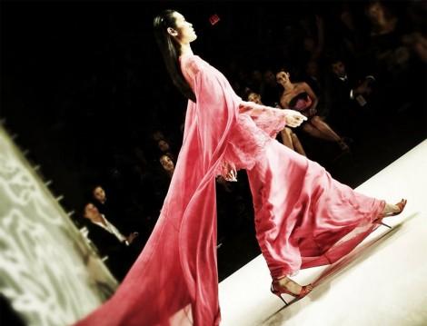 New York Moda Haftası 2014