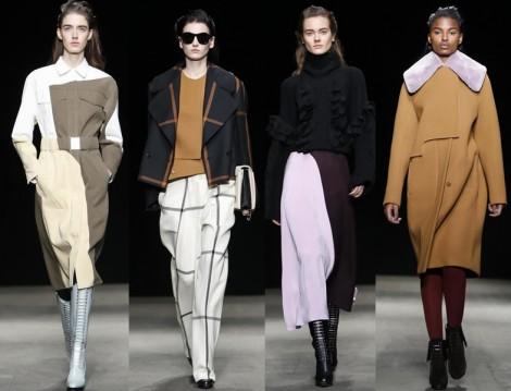New York Moda Haftası 2014 3.1 Phillip Lim