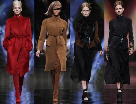 New York Moda Haftası 2014 Donna Karan