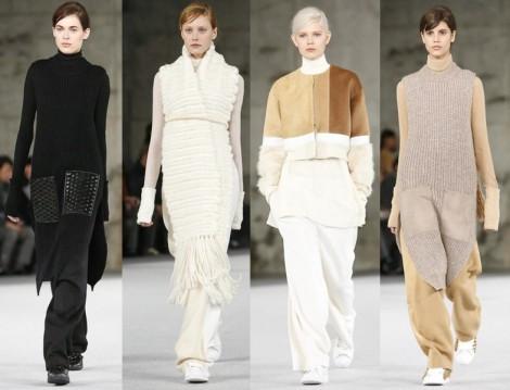 New York Moda Haftası 2014 Edun