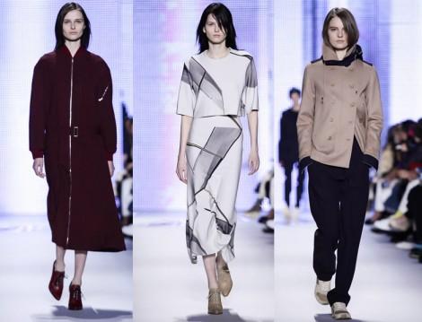 New York Moda Haftası 2014 Lacoste