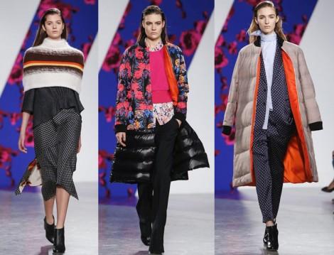 New York Moda Haftası 2014 Thakoon