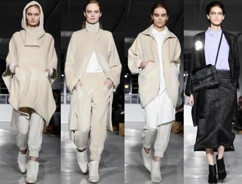 New York Moda Haftası 2014 Zero+Maria Cornejo