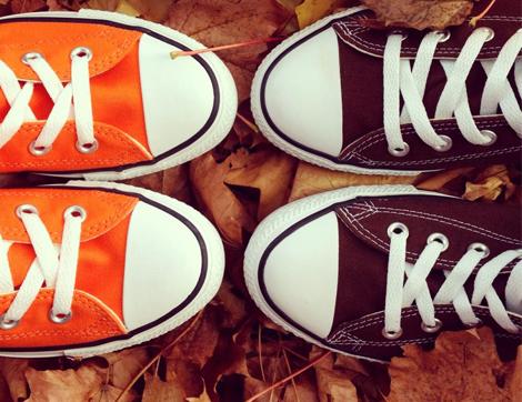 Rahatlık Vazgeçilmezinizse, Spor Ayakkabı Trendine Kulak Verin
