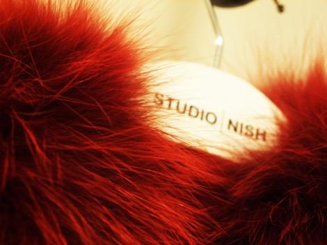 Studio Nish Merve Akaydın Röportajı