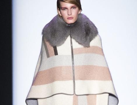 """New York Moda Haftası'nda """"BCBG Max Azria"""" Rüzgarı Esti"""