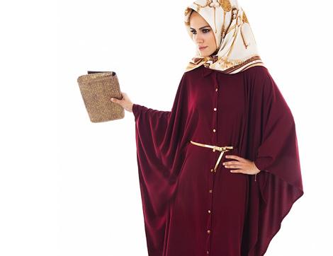 Zehra Uçar Tesettür Giyim Koleksiyonu