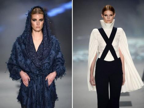 İstanbul Fashion Week Ayhan Yetgin