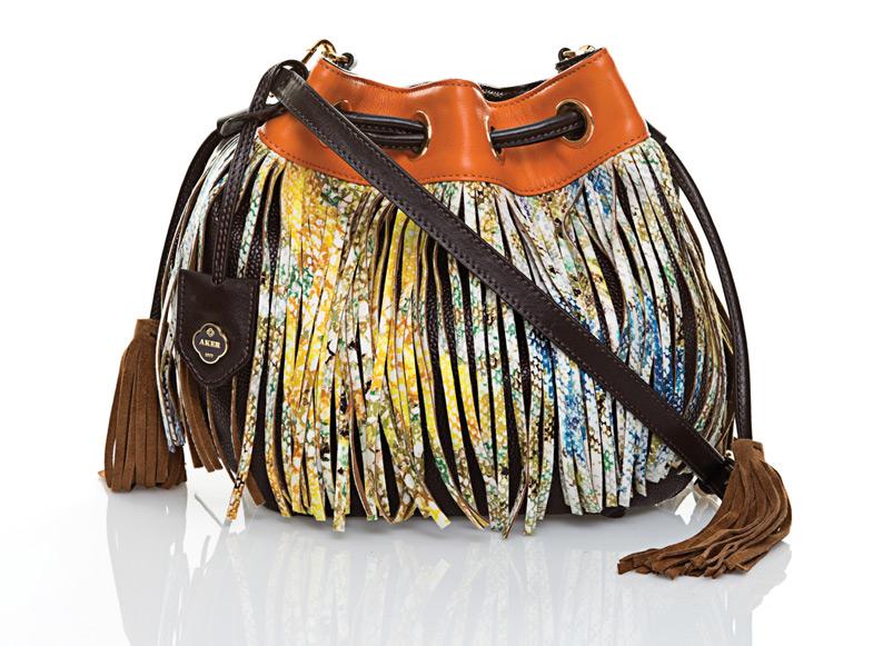 Aker 2014 Yazlık Çanta Modelleri