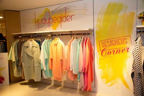 Aker Designers Corner Kuaybe Gider