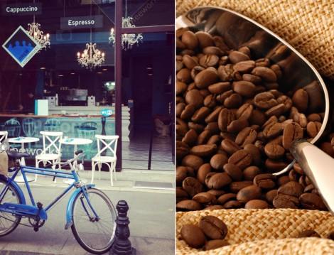 Alkolsüz Mekanlar  Brew Coffee Works