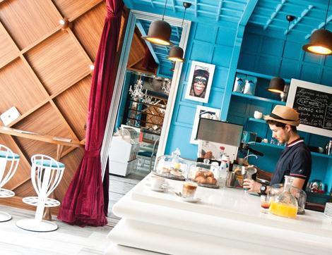 Kahvenin Yeni Rotası: Brew Coffee Works