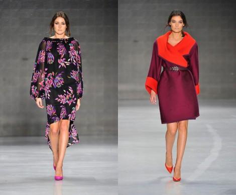Atıl Kutoğlu İstanbul Fashion Week