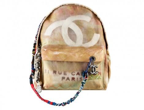 Chanel 2014 İlkbahar-Yaz Çanta Koleksiyonu