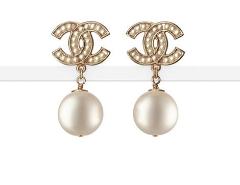 Chanel 2014 İlkbahar-Yaz Aksesuar Modelleri